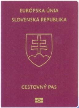 Slovakian_ePassport